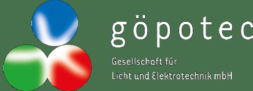 göpotec – Licht & Elektrotechnik aus Hamburg