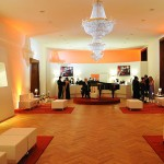 Ball der Wiener Kaffeesieder: Imperial-Smokers Lounge