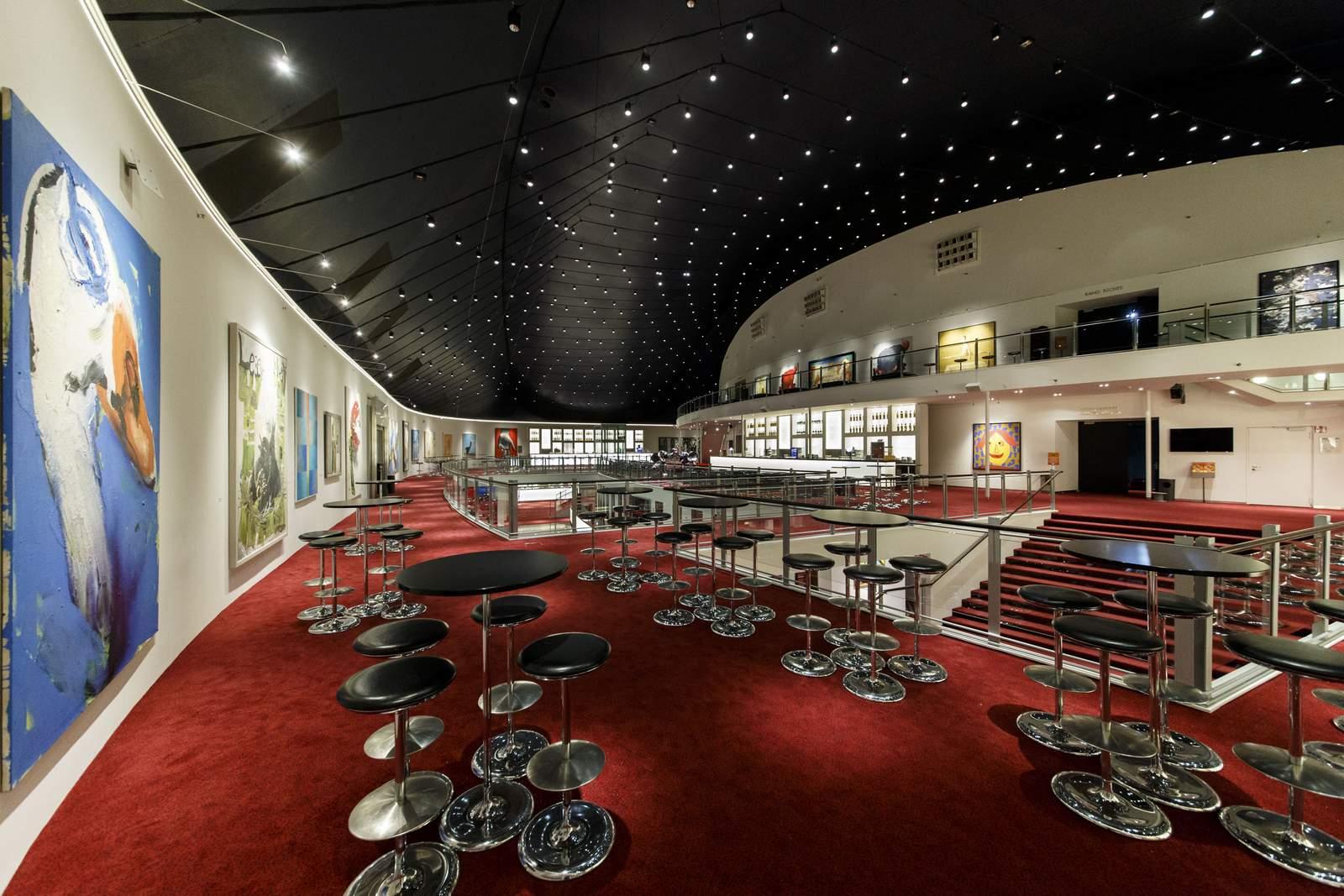 Theater im Hafen Produktions GmbH | göpotec - Licht ...