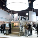 Messestand Fette Compacting