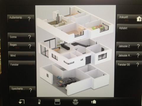 Visualiesierung_Wohnhaus_KNX_1