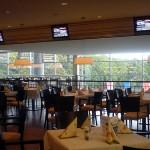 Platin Lounge AOL-Arena