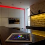 Loxone Smart Home Steuerung