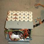 Elektrotechnische Überprüfung
